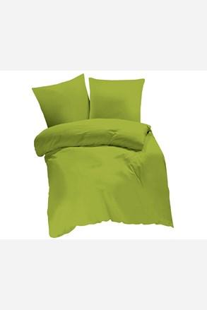 Obliečky UNI zelené