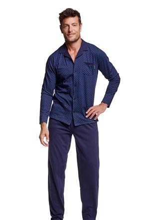 Luxusné pánske pyžamo Vide
