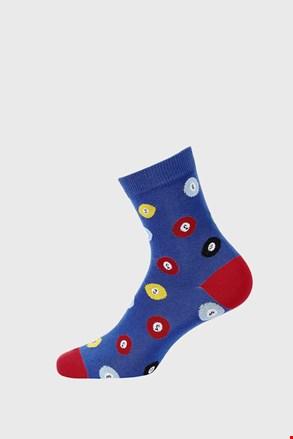 Detské ponožky Biliard