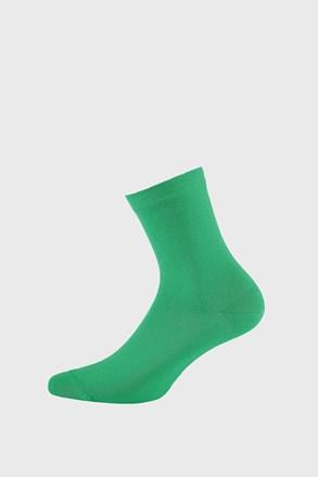 Detské ponožky hladké jednofarebné