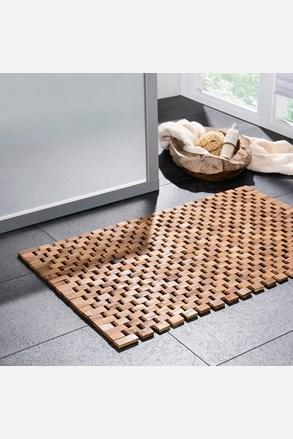 Kúpeľňová predložka Wood