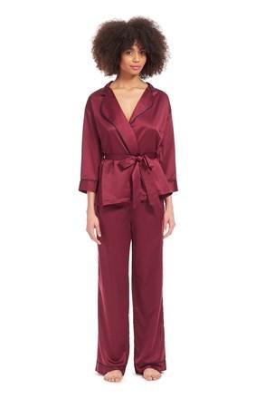 Dámke kimono pyžamo Bluebella Wren