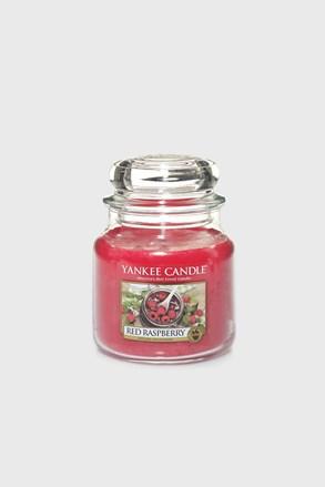 Yankee Candle sviečka Red Raspberry stredná