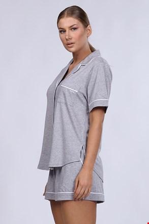 Dámske pyžamo DKNY Grey