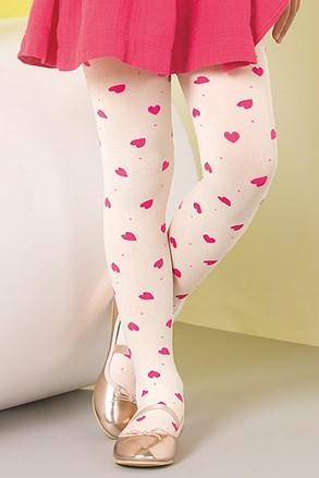 Dievčenské pančuchové nohavice Zuza