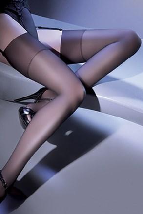 Pančuchy na podväzkový pás Cher 15 DEN