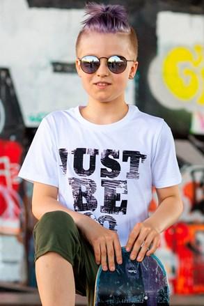 Detské tričko Be Cool