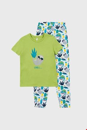 Detské pyžamo Leňochod