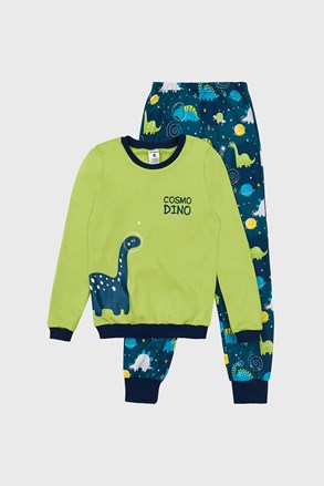 Chlapčenské pyžamo Dinos