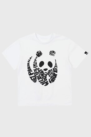 Chlapčenské tričko Panda