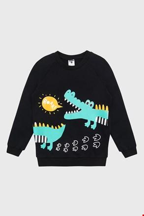 Dinosaurus fiú szabadidő felső