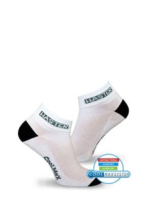Antibakteriálne športové členkové ponožky 02