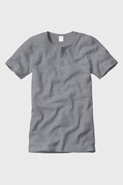 Pánske tričko rebrované