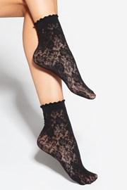 Pančuchové ponožky Rose 20 DEN