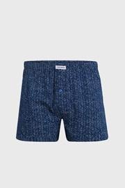 Pánske trenky Pure Cotton modré 5XL plus