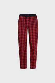 Pánske pyžamové nohavice Ceceba Mars Red