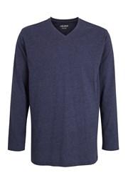 Pánske pyžamové tričko Ceceba Melange
