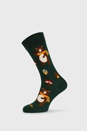 Ponožky Fusakle Medved