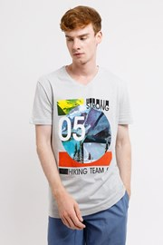 Pánske tričko MF Strong