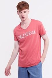 Pánske tričko Delusional