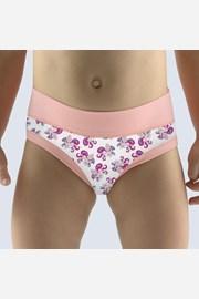 Dievčenské nohavičky Ponny jogurtové