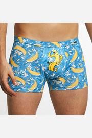 Pánske boxerky CORNETTE Banana