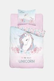 Dievčenské obliečky svietiace v tme Unicorn