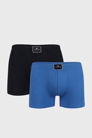 2 DB kék boxeralsó Tom Tailor Palm