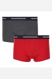 2 pack pánskych boxeriek HENDERSON Core Fox