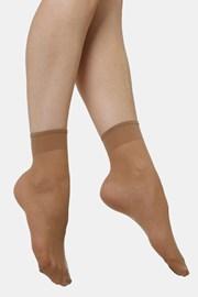 2 PACK dámskych pančuchových ponožiek EVONA Polona 20 DEN