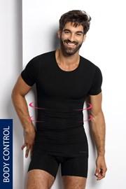 Sťahovacie tričko s okrúhlym výstrihom PLUS SIZE