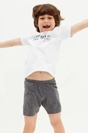 Chlapčenské pyžamo Cool name