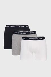 3 PACK dlhších boxeriek Tom Tailor