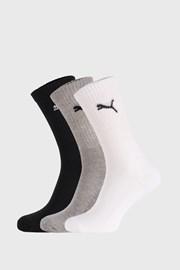 3 PACK ponožiek Puma Sport