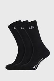 3 PACK vysokých ponožiek Champion Legacy