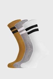 3 PACK ponožiek Active Sports