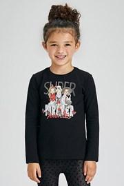 Mayoral Super hosszú ujjú lányka póló
