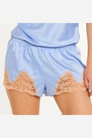 Dámske pyžamové šortky Marina