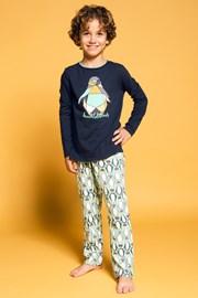 Chlapčenské pyžamo Dream and discover
