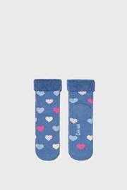 Detské ponožky Hearts