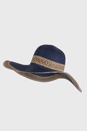 Dámsky klobúk Loukia