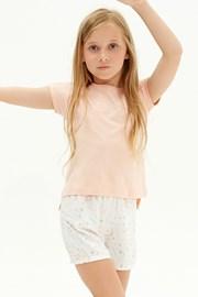 Dievčenské pyžamo Moon