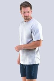 Sivé pyžamo Talon