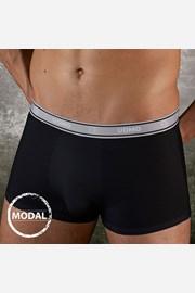 Pánske boxerky UOMO Modal Noir