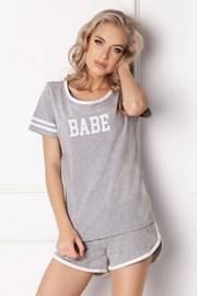 Dámske pyžamo Babe krátke