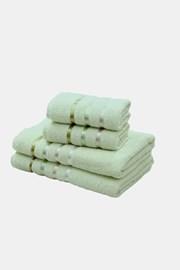 Súprava uterákov Bale svetlo zelená