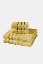 Sada uterákov Bale žltá