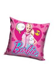 Vankúšik Barbie s výplňou