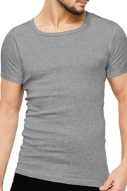 Pánske tričko ROSSLI Premium Cotton