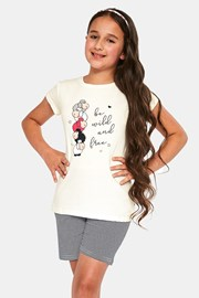 Dievčenské pyžamo Be Wild I
